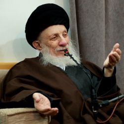 سماحة المرجع الكبير السيد الحكيم (مدّ ظله) يوصي المسلمين في أذربيجان، الالتزام بالفرائض والواجبات، وحث أبنائهم على أدائها
