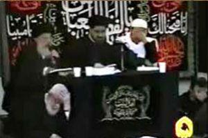 قراءة المقتل الحسيني-1